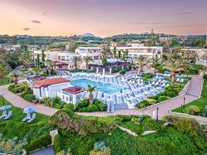 Griekenland, Kreta, Skaleta