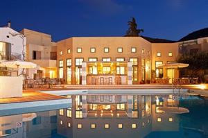 Griekenland, Kreta, Koutouloufari