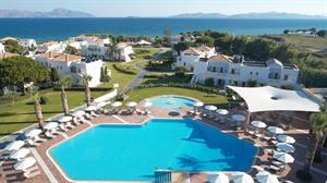 Griekenland, Kos, Mastichari