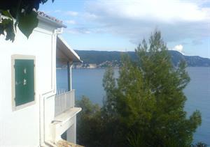 Griekenland, Corfu, Kontokali