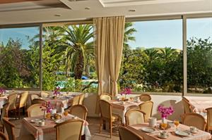 - Hotel Blue Horizon Resort