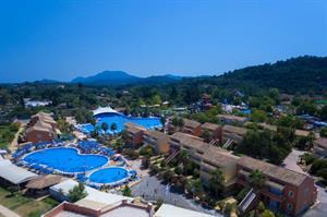 Griekenland, Corfu, Agios Ioannis