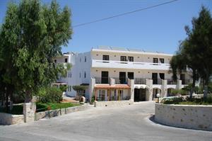 Griekenland, Kreta, Anissaras