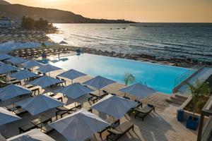 Griekenland, Kreta, Stalis