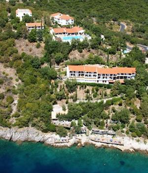 Griekenland, Corfu, Barbati