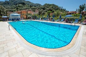 Griekenland, Corfu, Agios Gordios