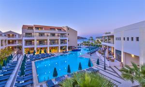 Griekenland, Kreta, Platanias Chania