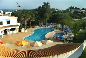 Portugal, Algarve, Porches