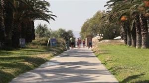 Griekenland, Kos, Marmari