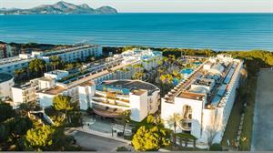 Spanje, Mallorca, Playa De Muro