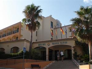 Spanje, Mallorca, Paguera
