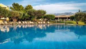 Griekenland, Corfu, Agios Spiridon