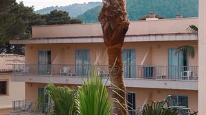 Spanje, Mallorca, Cala Ratjada