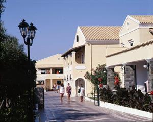 Griekenland, Corfu, Acharavi