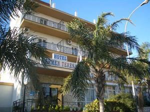 - Hotel Carmen Teresa