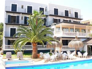Spanje, Mallorca, Santa Ponsa