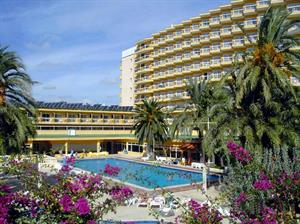 Spanje, Mallorca, Magaluf