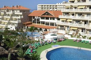 Spanje, Tenerife, Callao Salvaje