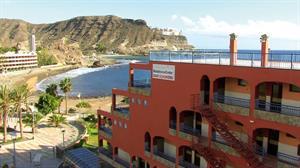Spanje, Gran Canaria, Playa Del Cura