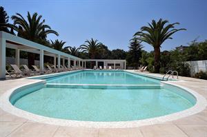 Griekenland, Corfu, Dassia