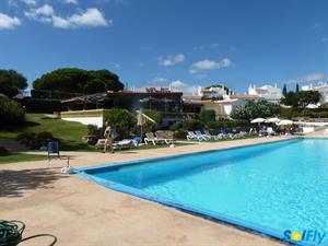 - Vakantiepark Vila Senhora da Rocha