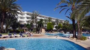 Spanje, Mallorca, Cala Millor