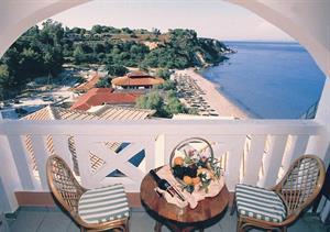 Griekenland, Zakynthos, Vassilikos