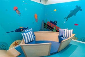 Blue Marine Resort en Spa