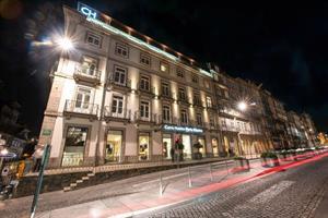Korting vakantie Porto 🚗️Carris Porto Ribeira