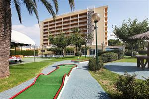 - Hotel Prestige Goya Park