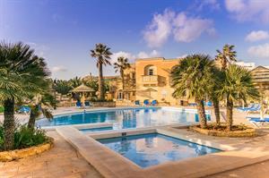 Malta, Gozo, Ghasri