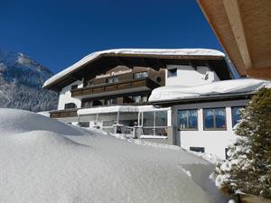 Oostenrijk, Tirol, Heiterwang