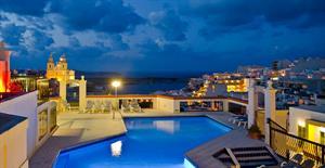Malta, Malta, Mellieha