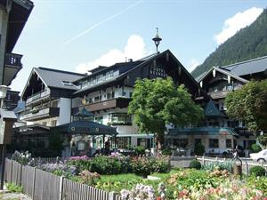 Oostenrijk, Tirol, Mayrhofen