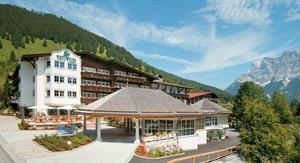 Oostenrijk, Tirol, Lermoos