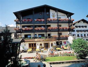 Super autovakantie Tirol 🚗️Mesnerwirt