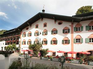 Oostenrijk, Salzburgerland, Bruck An Der Grossglocknerstrasse