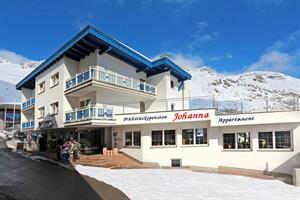 Oostenrijk, Tirol, Hochsolden