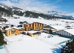 Oostenrijk, Tirol, Brixen Im Thale