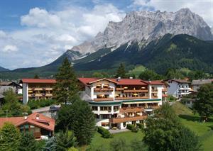 Oostenrijk, Tirol, Ehrwald