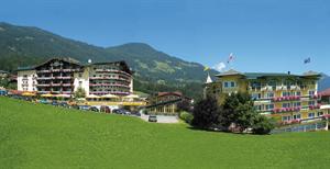 Oostenrijk, Tirol, Fugen