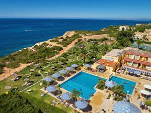 Portugal, Algarve, Carvoeiro