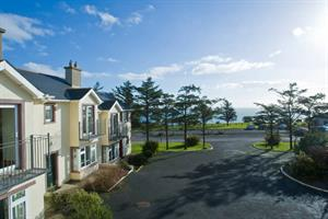 Ierland, Wexford, Dunmore East