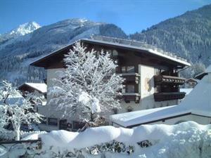 Oostenrijk, Tirol, Finkenberg