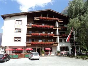 Oostenrijk, Tirol, Feichten