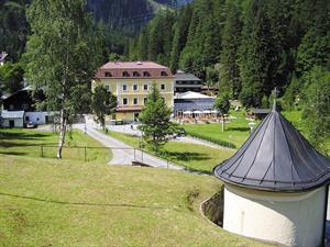 Oostenrijk, Salzburgerland, Bad Gastein
