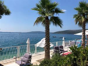Kroatie, Midden-dalmatie, Trogir