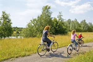 TIP vakantie Limburg 🚗️Center Parcs Limburgse Peel