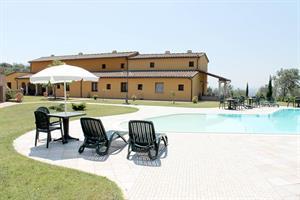 Italie, Toscane, Limite Sull Arno