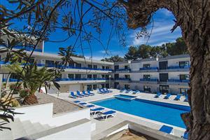 Spanje, Costa Brava, Playa De Aro
